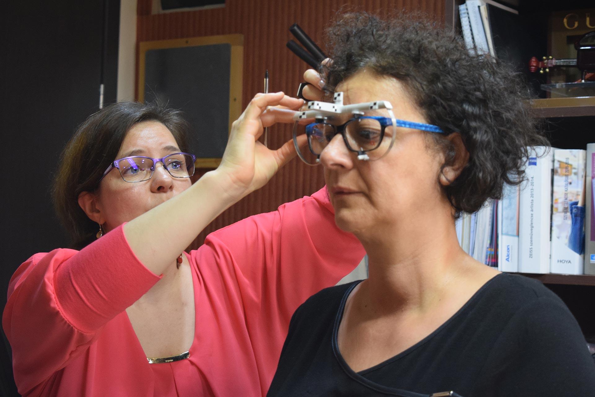 optistyle-szemvizsgalat